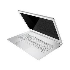 "ACER Aspire S7-392-54208G12tws 13.3"" Touchscreen LED (IPS) Ultrabook - Intel Core i5 i5-4200U 1.60 GHz 8 GB RAM - 128 GB SSD - Intel HD 4400 Graphics - Windows 8 Pro 64-bit - 1920 x 1080 Display - Bluetooth / NX.MG4AA.011 /. 2-Year Mfg Warranty. Acer NX.MG4AA.011. Acer Aspire S7-392-6845 13.3 IPS Ultrabook Intel Core i5-4200U 1.60 GHz 8GB DDDR3 128GB SSD Intel HD Graphics 4400 Windows 8 Pro Crystal White."