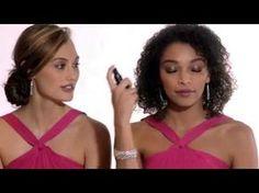 Fijador de Maquillaje en Spray Mary Kay - YouTube