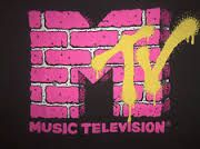 MTV Brick Wall