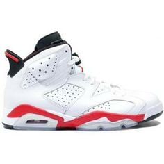 newest 70f08 08062 http   www.anike4u.com  Air Jordan Original OG 6 White