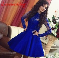 Resultado de imagen para vestidos largos azul rey tipo halter