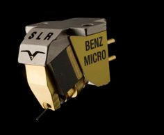 BENZ MICRO S CLASS  Albert Lukaschek of Benz Micro and Garth Leerer of Musical Surroundings announce the continued development of the S Class phono cartridges