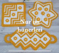 Crochet Pillow Pattern, Baby Pillows, Crochet Purses, Knitting Patterns, Diy And Crafts, Rugs, Bern, Crochet Bags, Knit Patterns