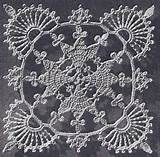 vintage crochet patterns - Yahoo Image Search Results