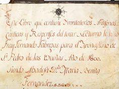 Monumental Antifonario del monasterio de San Pedro de Dueñas (1600) SUBASTA Auctionata AG March 23, 2015 (Berlin)