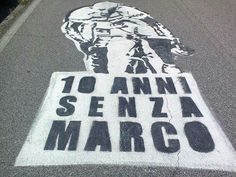 Road tribute ...