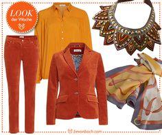 #sunny #essentlial #bevonboch #orange