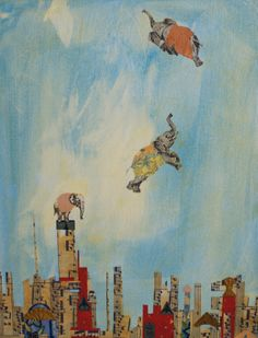 """For Sale: Up Up and Away by Mickey Bond 