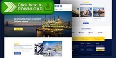 [ThemeForest]Free nulled download Industrial Business Responsive WP theme - Offshore from http://zippyfile.download/f.php?id=16069 Tags: business, clean, corporate, engineering, gas, html5, industrial, industry, mining, offshore, oil, petroleum, refinery, responsive, steel