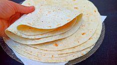 Tortilla Bread, Tacos, Brioche Bread, Beignets, Quesadilla, Fajitas, Bread Recipes, Sandwiches, Baking