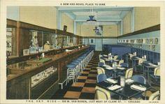 191 best vintage restaurants images on pinterest vintage