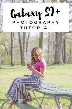 Need some help learning to take pictures with your new smartphone? I've just unboxed my new Galaxy S9+ and am learning a few tricks to get you started. Read these beginner tips to phone photography here: https://www.blackcoffeebeautiful.com/bcbblog/samsunggalaxys9plusreview