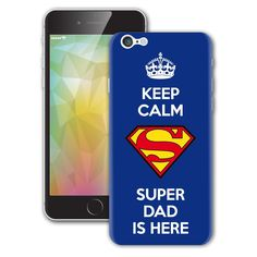 Super Dad iPhone sticker Vinyl Decal https://www.adesiviamo.it/prodotto/1338/Mac-Ipad-Iphone/Adesivi-Iphone/Super-Dad-iPhone-sticker-Vinyl-Decal.html Father's Day - Festa del papà