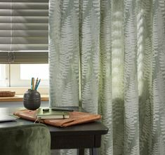 Curtains, Living Room, Home Decor, Blinds, Decoration Home, Room Decor, Living Rooms, Drawing Rooms, Interior Design