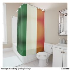 Shop Genderqueer Pride Flag Shower Curtain created by lgbtnation.