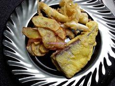 Foodie in Translation: La Rubrica del Venerdì: Fish & Chips