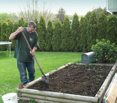 The Secrets & Tips to Compost gardening