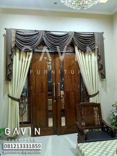 tersedia gorden rumah sakit, kantor maupun apartemen Toko Gorden Medan…