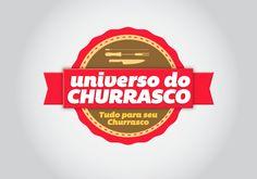 Marca do Universo do Churrasco - Cabo de Santo Agostinho