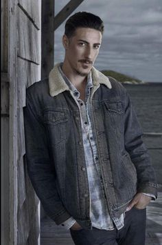"Eric Balfour ""Duke Crocker"""