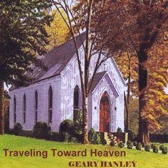 Geary Hanley - Traveling Toward Heaven, Pink