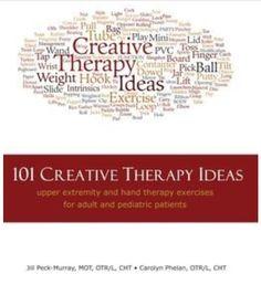 Awesome ideas for pediatric OT