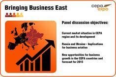 CEPA EXPO 2014 Business #Aviation Convention. www.cepaexpo.com