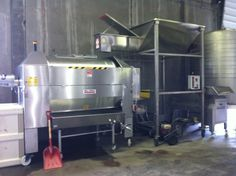 Winery equipment for sale at http://vinoenology.com/barrels-and-equipment/