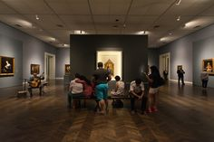 Discover Spain, Treasures from the House of Alba, Spanish Art, Art, Meadows Museum, Dallas
