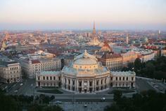 Teatro Nacional de #Austria
