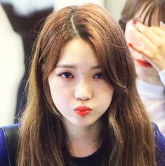 Pop Group, Girl Group, Sulli, Lady And Gentlemen, Face Claims, Mamamoo, Hush Hush, Nayeon, Pretty People