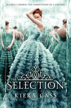 Book Review: The Selection by Kiera Cass - The Selection was a very interesting first book to the series. I was so glad that Maxon didn't act like the guys from The Bachelor. He was kind to everyone, but his focus was for America. I'm excited to read more about the country of Illea and see how the Selection continues. Genres: Dystopia, Fantasy, Romance, Young Adult - 4 Stars - Click through to read the full review!