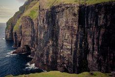 Cliffs in Scotland  #landscape #cliffs #scotland