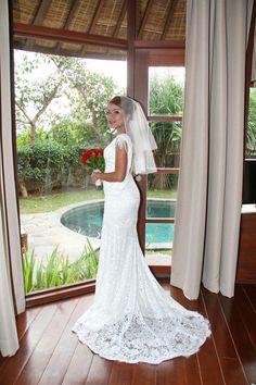 Bride gown idea