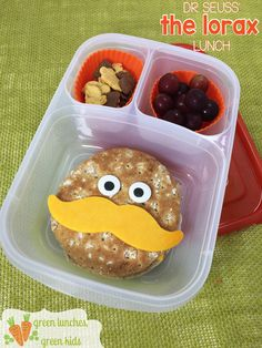 The Lorax Lunch by G...