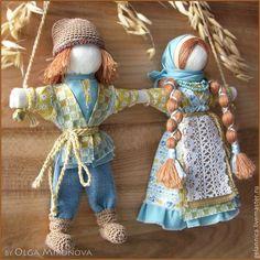 Feast of first bread August 1 Yarn Dolls, Sock Dolls, Felt Dolls, Fabric Dolls, Crochet Dolls, Felt Doll Patterns, Waldorf Dolls, Doll Crafts, Handmade Toys