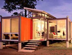 Vivir en un container: 9 diseños por el mundo - Infobae