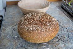 Bread Baking, Cantaloupe, Fruit, Recipes, Food, Baking, Recipies, Essen, Meals