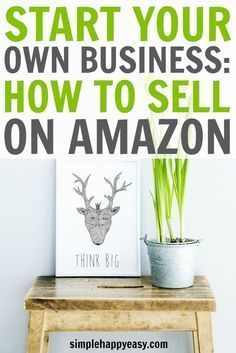 Starting your own business has never been easier. The internet gives us an unending supply of customers and business options! In this post you will learn the beginner's guide for how to sell on Amazon plus, some recommendations for tools and courses you c