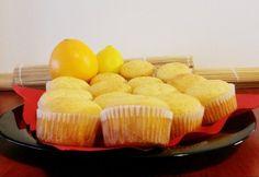 Citrusos bögrés muffin Hungarian Cake, Hungarian Recipes, Muffins, Vegan Recipes, Cupcakes, Sweets, Cookies, Healthy, Breakfast