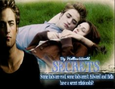 Bella and edward have sex fanfics..