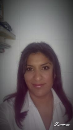 Gina Barajas bella