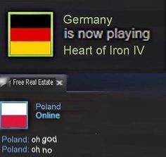Stupid Funny Memes, Funny Laugh, Funny Relatable Memes, Funny Posts, Funny Stuff, Dark Humour Memes, Dankest Memes, Hearts Of Iron Iv, Polish Memes