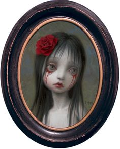 Mark Ryden-Rose