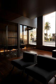 Galería De Oficinas Construcciones Los Campos / Ballina Y Canal Arquitectos  SCP   6