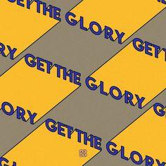 get the glory - #homage to #shigeofukuda. - #후쿠다시게오#그래픽#디자이너 #pattern #accc #casual #football #culture #brand #typography #illustration #design #graphic #logo #futbol #futsal #graffiti #풋살 #축구 #축덕 #취미 #그래피티 #타이포그래피 #일러스트 #디자인 #로고 #브랜드#behance