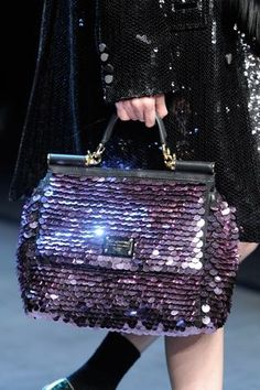Sequins_Sparkle_Bag_Purple_Louis Vuitton_Pink_Glitter_Glamour_Fashion_Christmas_Xmas