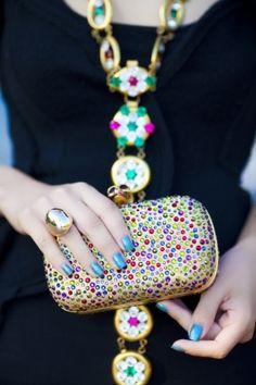 Fashion Detailed