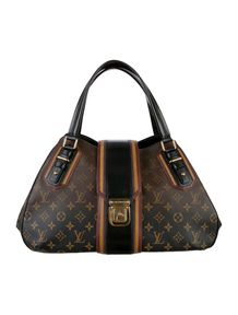 Louis Vuitton Griet Monog Mirage Noir Limited Edition