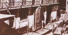 Casa dos Contos abrigou a sede do Banco do Brasil de 1815 a 1829, sendo demolida em 1870